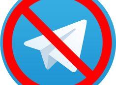 افول تلگرام آینده تلگرام و کانال های آن