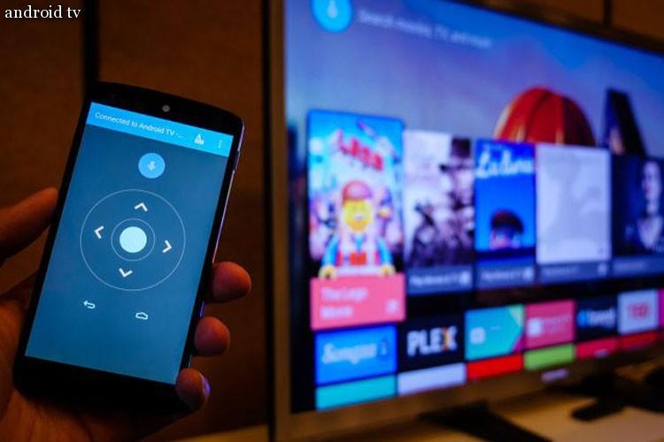 تلویزیون های اندرویدی سونی به گوگل اسیستنت مجهز میشوند