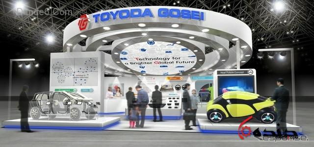 تکنولوژی جدید ژاپنی ها / با خیال راحت تصادف کنید