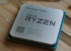 Aspire GX-281، اولین کامپیوتر آماده مجهز به پردازنده رایزن