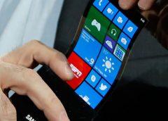 حافظه انعطاف پذیر راه را برای تلفن های همراه منعطف هموار کرد