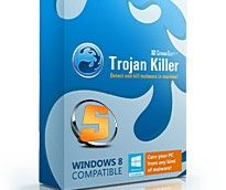 تروجان ریمور Trojan Killer 2.2.8.3