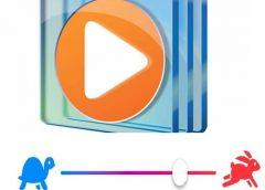 آموزش نحوه چگونگی تند و کند کردن آهنگ یا فیلم در مدیا پلیر