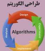طراحی الگوریتم مقسمی