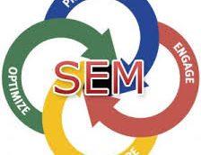 ارائه درس پیاده ساری مدل های تجارت با موضوع SEM