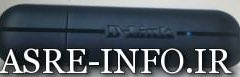 دانلود درایور کارت شبکه ویندوز 10 D-link DWA-123