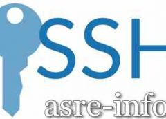 کد های دستوری ssh برای مدیریت سرور از طریق نرم افزار Putty