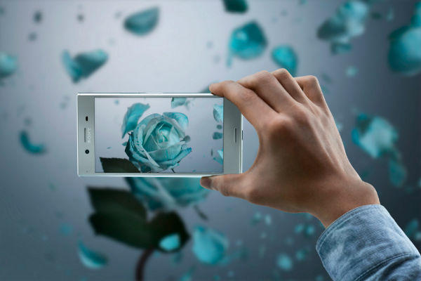 سنسور HDR Flickr؛ شاهکار جدید سونی