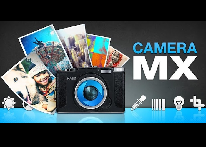 Camera MX Full v4.5.132 – یک برنامه کاملا رایگان دوربین عالی و فوق العاده مخصوص اندروید