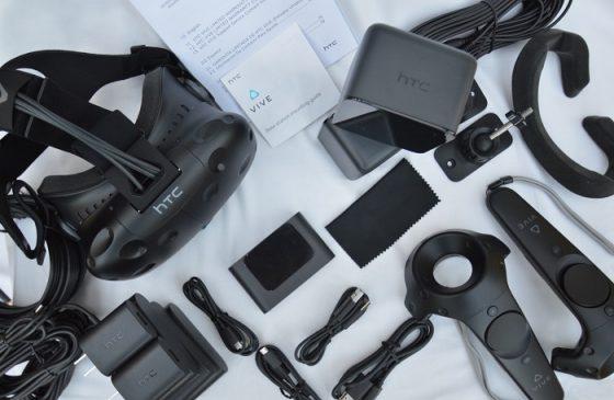 اچ تی سی وایو 2؛ محصولی نوآورانه در صنعت واقعیت مجازی