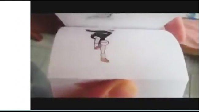 کریستیانو رونالدو در دفترچه فوق العاده زیبا از دست ندی!
