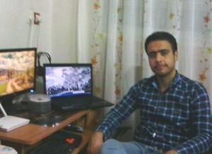 مهندس محمود اسدی