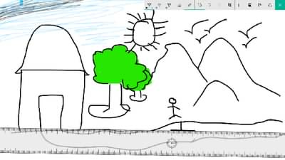 قابلیت windows Ink workspace برای ویندوز 10 چی هست؟؟