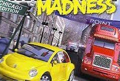 دانلود بازی Midtown Madness 1 میدتون (میدتون مدنس 1) برای کامپیوتر