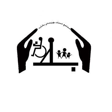 لوگو آرم فارسی طراحی گرافیکی